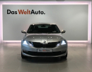 SKODA Octavia Ambition Plus 1.4 TSI