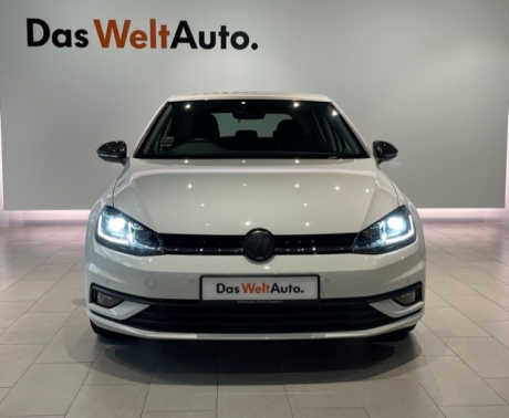 VW Golf 1.4 COMFORLINE