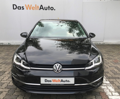 VW Golf 1.4 HIGHLINE