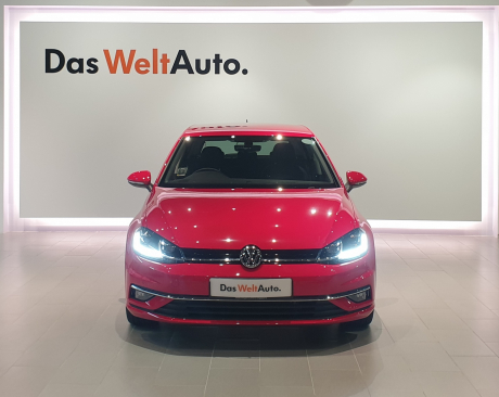 VW Golf GOLF 1.4 TSI CL