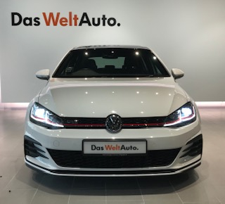 VW Golf GTI 5DR