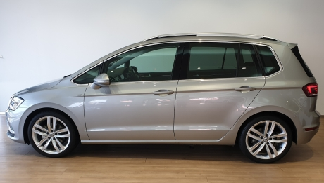 VW Golf Sportsvan 1.34 HIGHLINE