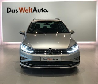 VW Golf SV 1.4 TSI COMFORTTLINE