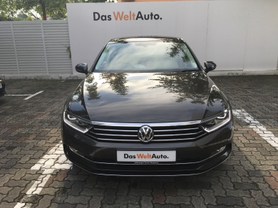 VW Passat 1.8 HIGHLINE