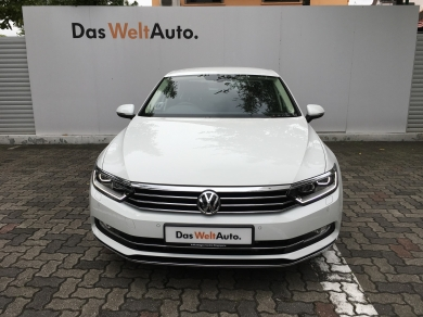 VW Passat 2.0 TFSI EXCLUSIVE LINE
