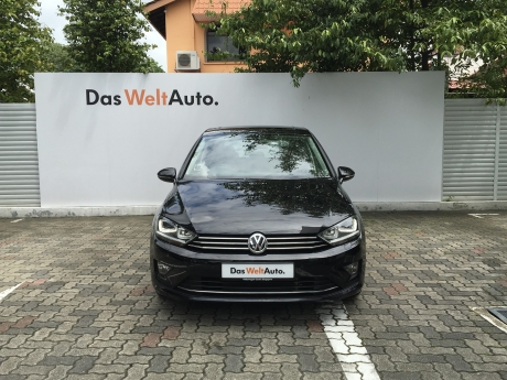 VW Sportsvan 1.4 TSI HIGHLINE