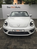 VW The Beetle 1.2 TSI