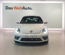 VW The Beetle 1.2TSI